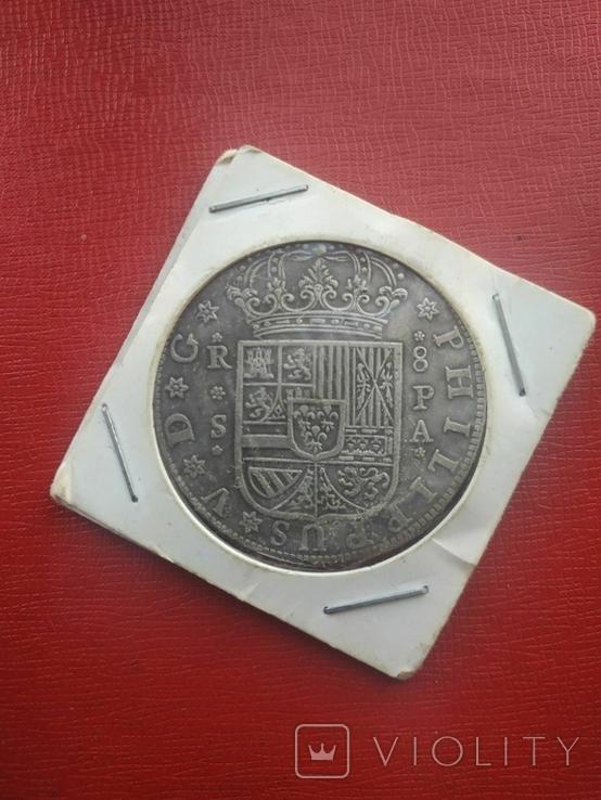 Дублікат - копія монети, фото №3