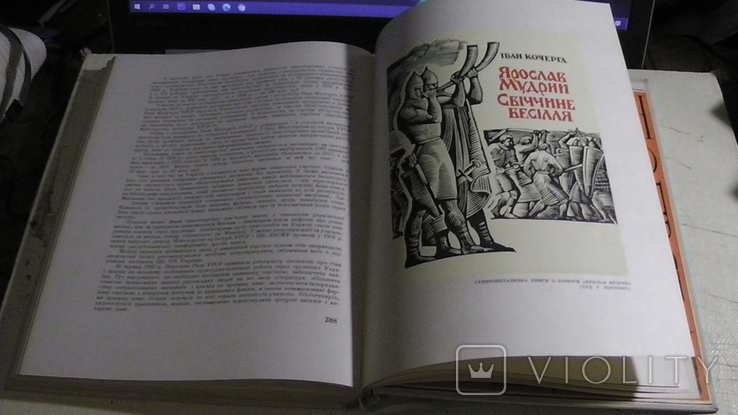 Книга і друкарство на Україні., фото №8