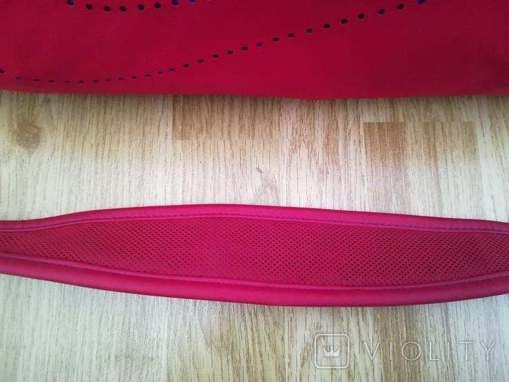 Сумка жіноча Nike, фото №4
