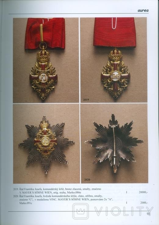 Аукционник.Ордена и медали стран мира, фото №4
