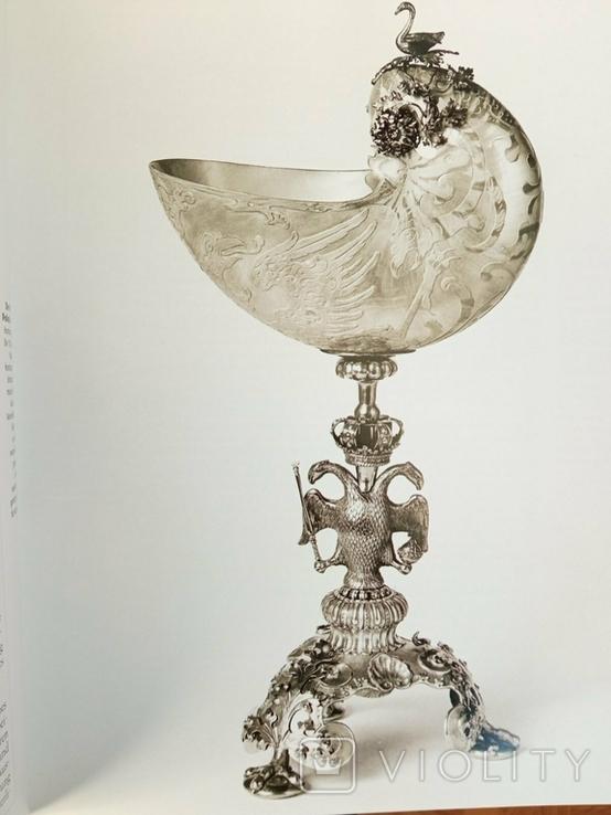 Журнал Серебряное озеро( silver schatz), фото №5