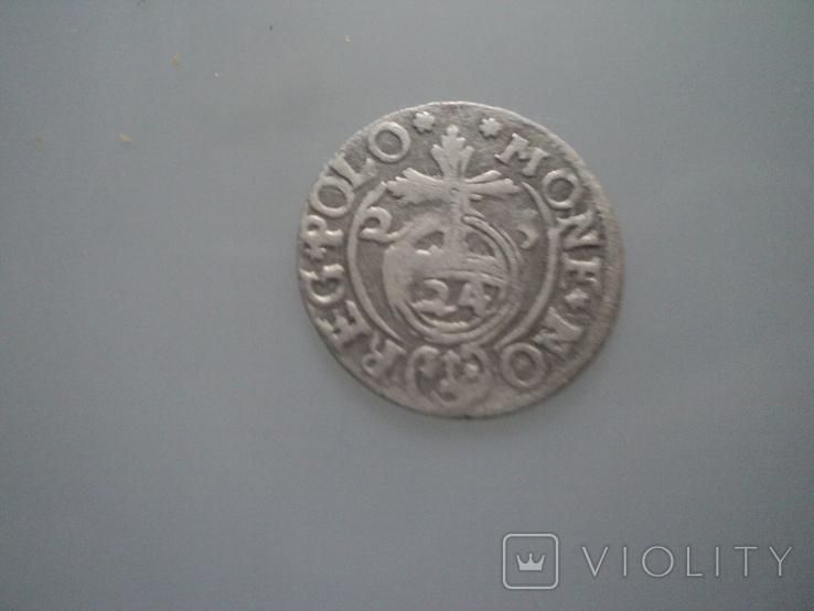 Полторак 1625, фото №4