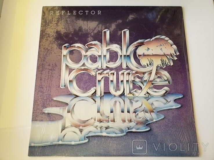 "Vinyl.  Jazz, Rock. ""Pablo Cruise – Reflector"", фото №2"