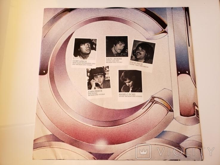 "Vinyl.  Jazz, Rock. ""Pablo Cruise – Reflector"", фото №4"