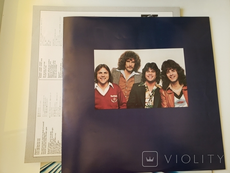 "Vinyl. Rock. ""Pablo Cruise ‎– Worlds Away"", фото №3"