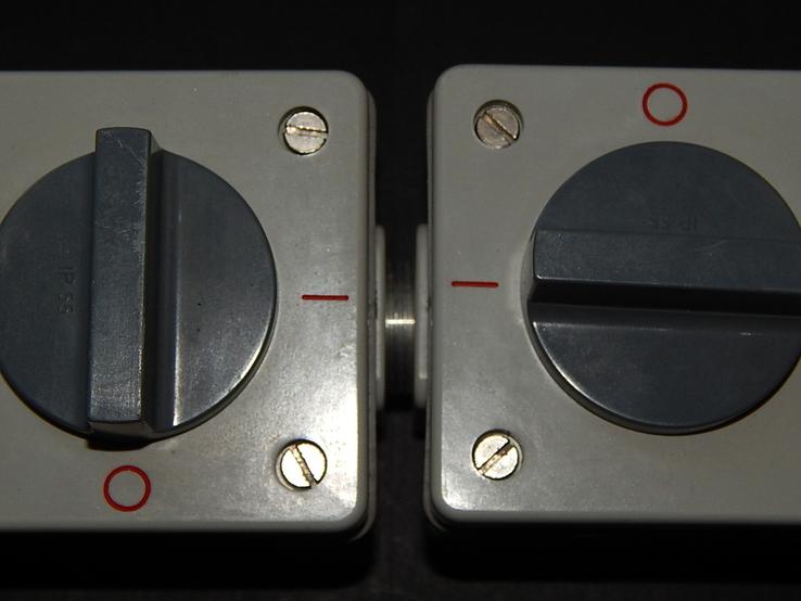 Электрокомплект влаго пыле водо защитный для гаража и дачи, фото №8