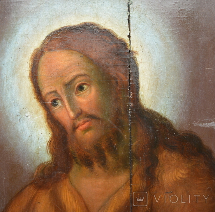 Св. Иоанн., фото №6