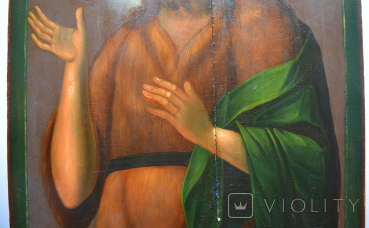 Св. Иоанн., фото №10