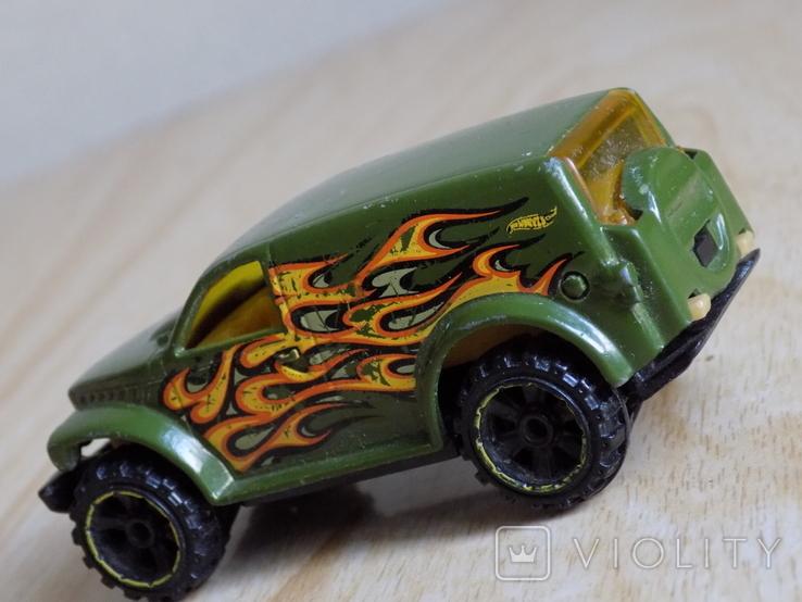 Машина,модель., фото №3
