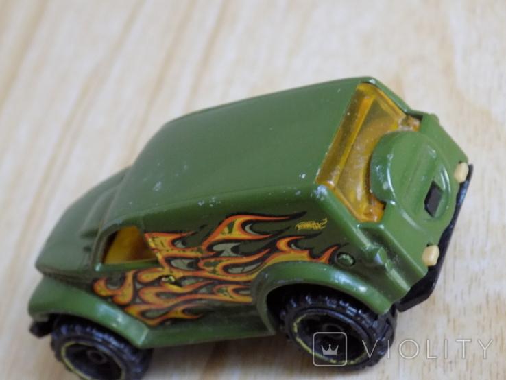 Машина,модель., фото №4