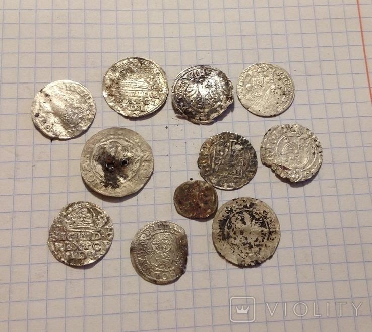Уставші монети середньовіччя, фото №2