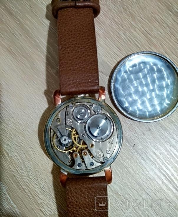 Златоустовские, наручные часы, фото №3