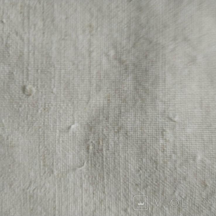 Старинная сорочка вышиванка. Сорочка старовинна, буденна, фото №13