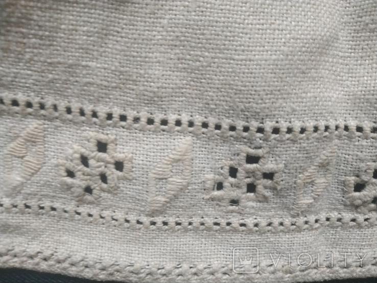 Старинная сорочка вышиванка. Сорочка вишита святкова., фото №9