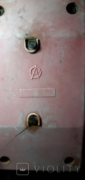 Детская Машинка Каталка СССР ,Клеймо,на запчасти, фото №3