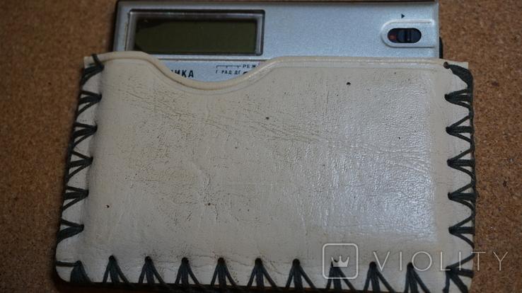 Самый маленький советский калькулятор Электроника Б3-38., фото №5