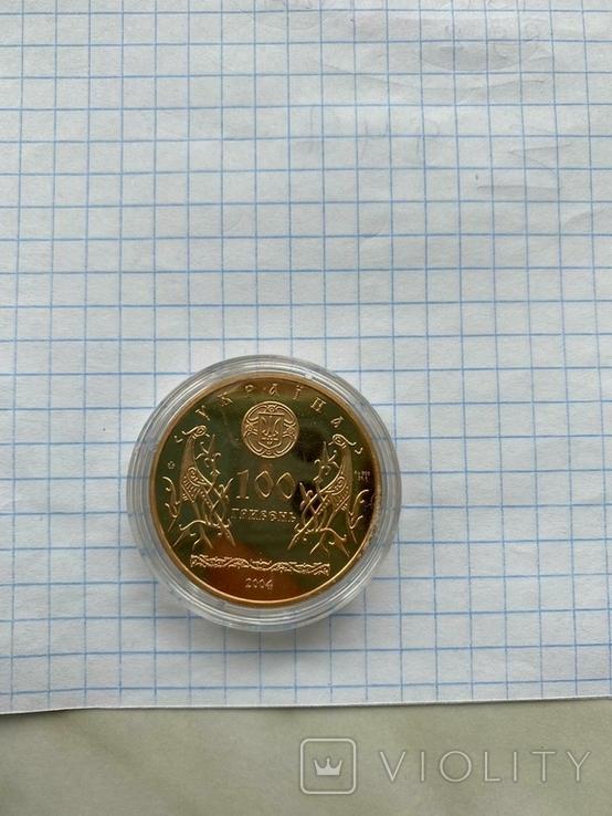 Золотые ворота 100 грн, фото №5