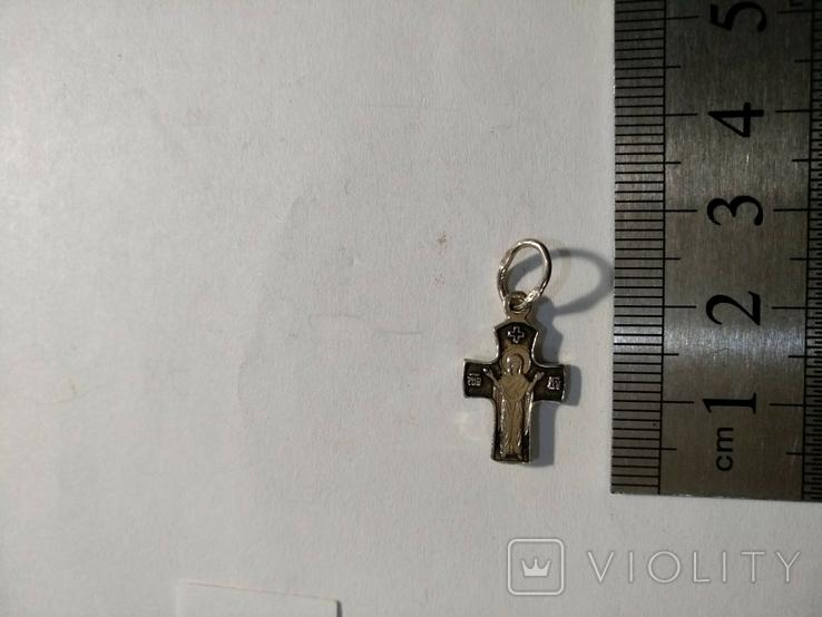 Крестик 1,15, фото №6