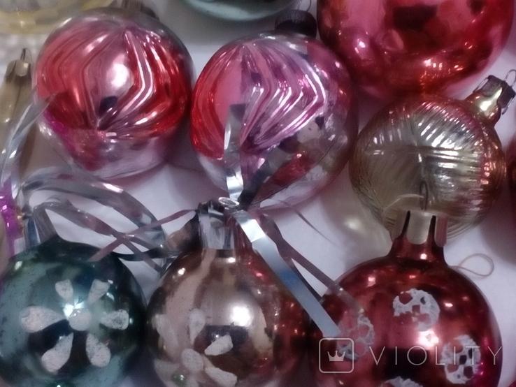 Игрушки на ёлку, фото №6