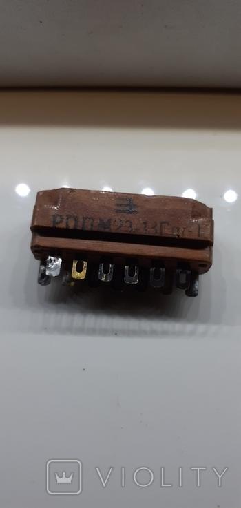 Разьм  РППМ23-13Гц, фото №2