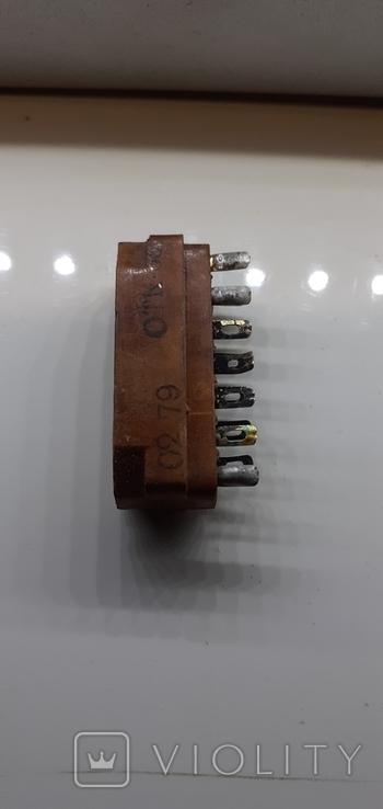 Разьм  РППМ23-13Гц, фото №3
