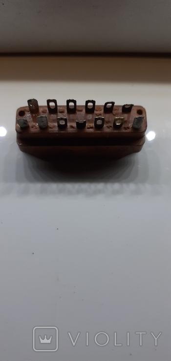 Разьм  РППМ23-13Гц, фото №5