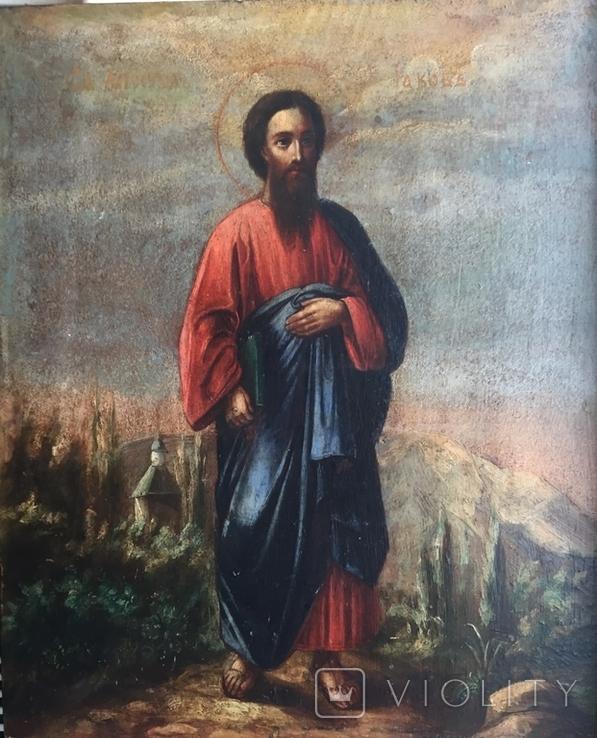 Икона Иаков, фото №2