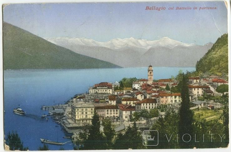Белладжіо, Італія, фото №2