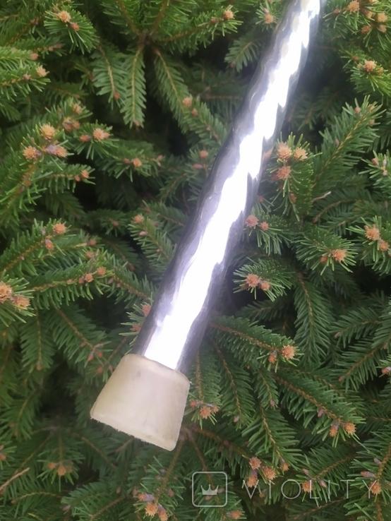 Трость металл фигурная рукоять 89 см, фото №4
