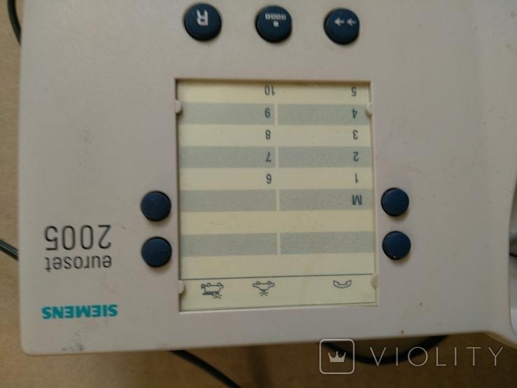 Телефонный аппарат Siemens, фото №4