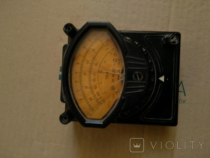 Измерительный прибор СССР, фото №3