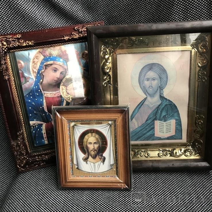3 современные иконы, фото №2