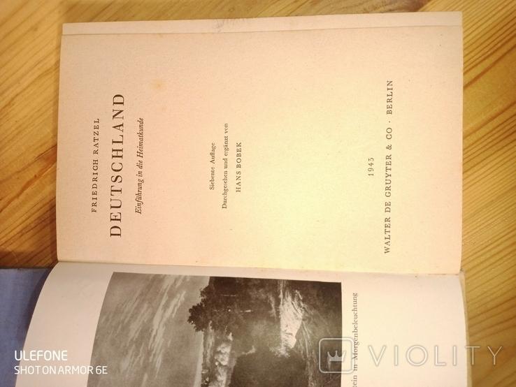Книги німецькі, фото №8