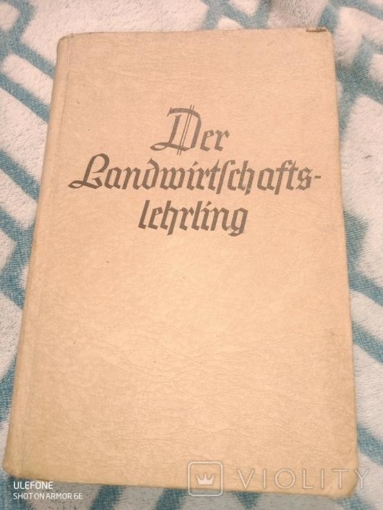 Der Landroirtschaftslehrling, фото №2
