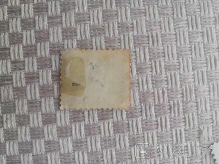 Марка США, фото №3