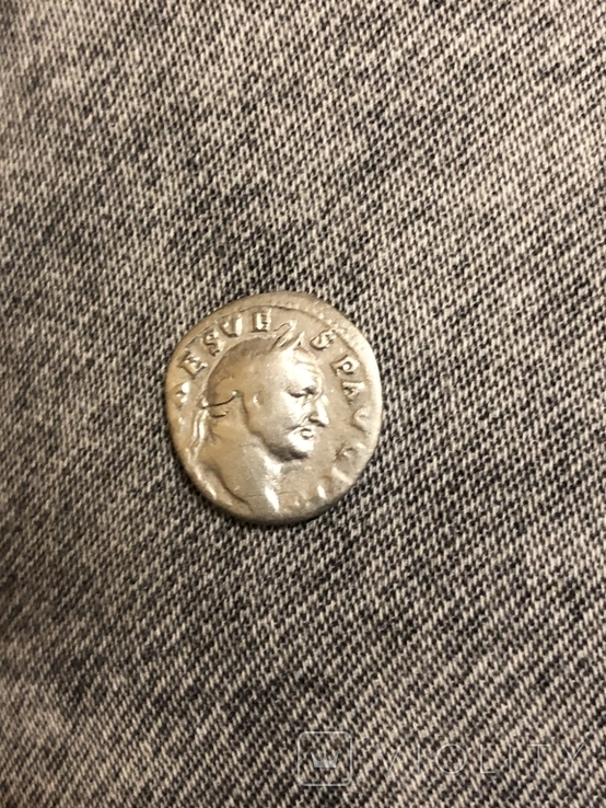 Веспасиан, фото №2