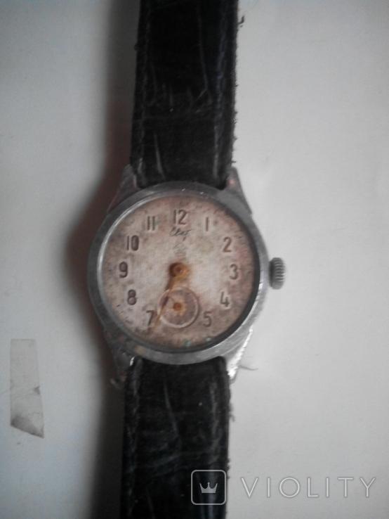 Часы Свет, фото №4