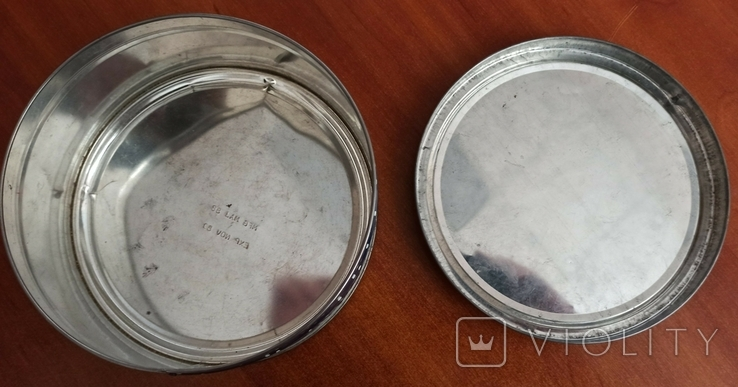 Коробка из под печенья или конфет, фото №5