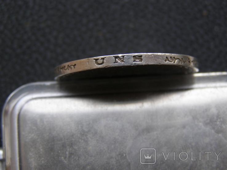 3 марки 1909 Е Саксония. Фридрих Август., фото №7