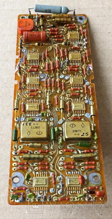 Радиодетали, платы разные., фото №8