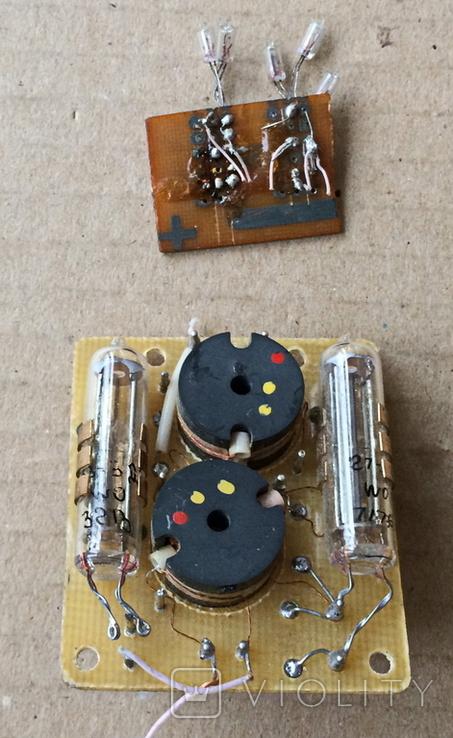 Радиодетали, платы разные., фото №13