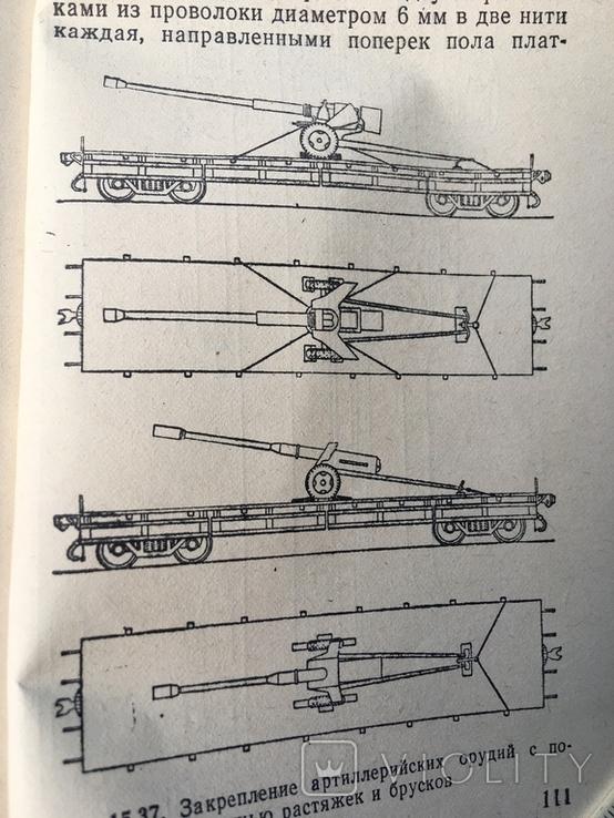 Наставление по перевозкам войск, фото №2