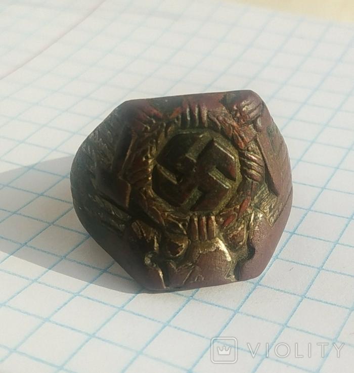 Перстень Гітлерюгент(оригінал), фото №2