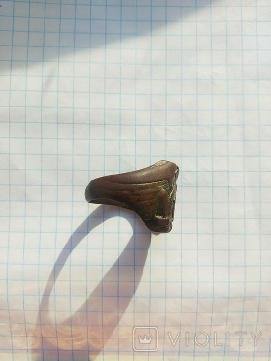 Перстень Гітлерюгент(оригінал), фото №3