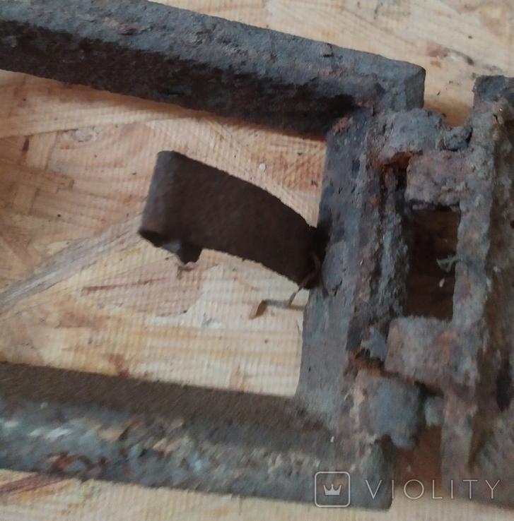 Дверний від пца, пічки, фото №6