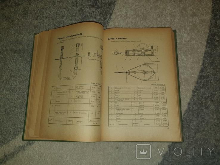 Каталог-справочник Ручной и механизированный инструмент 1970 тый год, фото №6