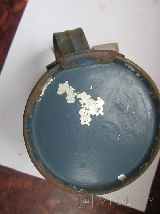 Керосиновая лампа СССР 1, фото №5