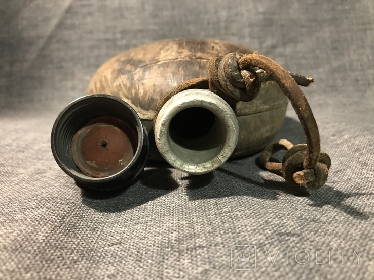 Фляга немецкая (2-я мировая война), фото №7