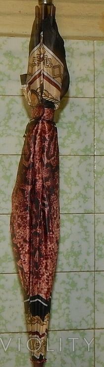 Большой зонт советского периода СССР, фото №10