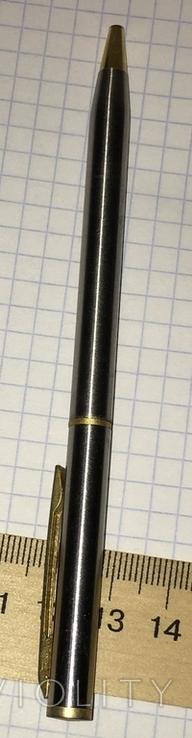 Брендированная металлическая ручка L'ambre / Ламбрэ, фото №13